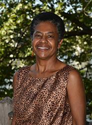 Dr. Dawn Duke